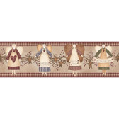 YC3309BD-Welcome Home Dolls Angels Border
