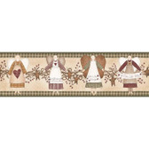 YC3310BD-Welcome Home Doll Angels Border