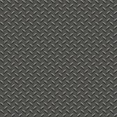 DK5883-Walt Disney Kids Cars Garage Metal Wallpaper-Black