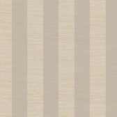 "Gentle Manor 3"" Stripe Dove Wallpaper GG4704"