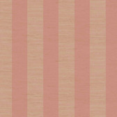 "Gentle Manor 3"" Stripe Rose Wallpaper GG4705"