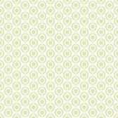 Waverly Cottage Chantal Lime Green Wallpaper ER8124