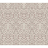 WA7730-WAVERLY CLASSICS  BRIGHT IDEA WALLPAPER-Lilac-Rosy Gray