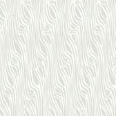 Silhouettes Contemporary Wood Grain Flint Wallpaper AP7402