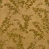 Contemporary Enchantment Foliage Toss Dijon-Butter Yellow ET2020 Wallpaper