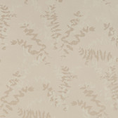 Contemporary Enchantment Foliage Toss Pearl Grey ET2022 Wallpaper