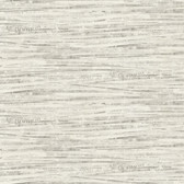 AB2178 - Ashford House Black & White Newsprint Taupe Wallpaper