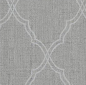 COD0399 - Candice Olson Luxury Finishes Romance Grey Wallpaper
