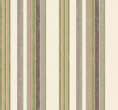 Cream AN2708 Multi Stripe Wallpaper