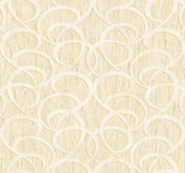 Beige AN2730 Luciana Wallpaper