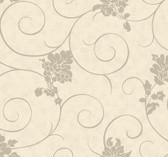 Beige AN2780 Viviana Wallpaper