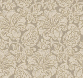 Taupe AN2807 Giordano Wallpaper