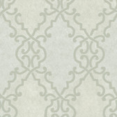 Bernaud Persian Diamond Flint Wallpaper AL13685