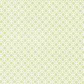 Beatrix Modern Geometric Chartreuse Wallpaper 2532-20419