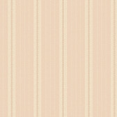 Ashford Stripes Megan's Stripe Wallpaper SA9145 in Pink and Cream
