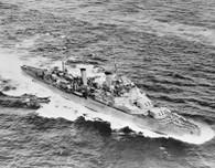 HMS Fiji