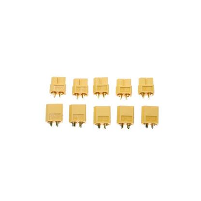 XT60 Connectors 5 Pair