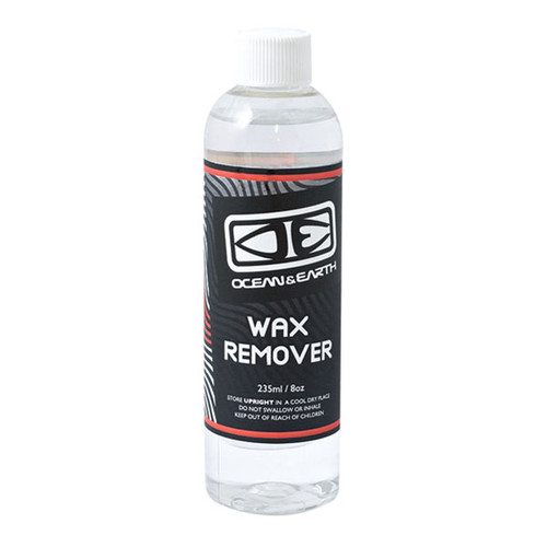 Wax Remover   250ml