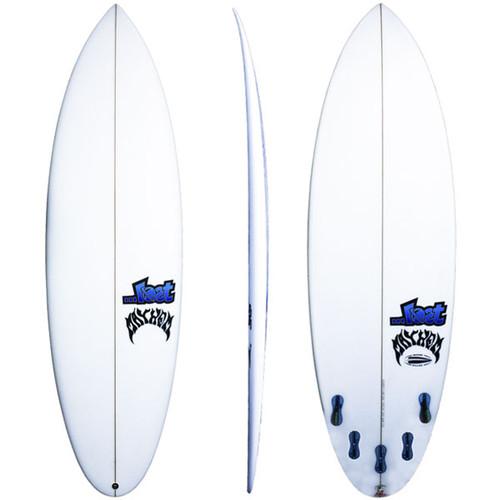 Quiver Killer   Lost Surfboards