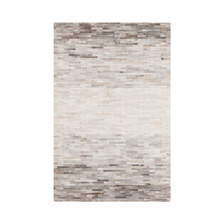 Outback Ombre Hair on Hide Area Rug