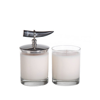 Casablanca Scented Candle