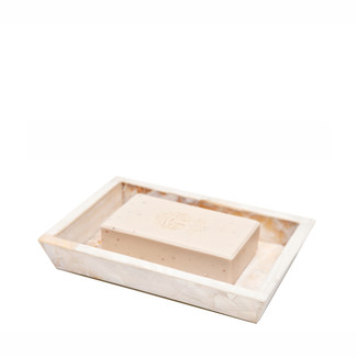 Kabibe Shell Soap Dish