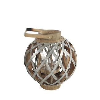 Round Shanghai Lantern