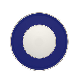 Cobalt Blue Charger Plate
