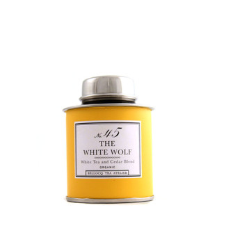 The White Wolf Tea