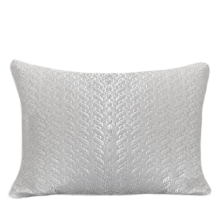 Vannerie Decorative Oblong Pillow 12x18