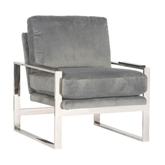 Soho Grand Upholstered Lounge Chair