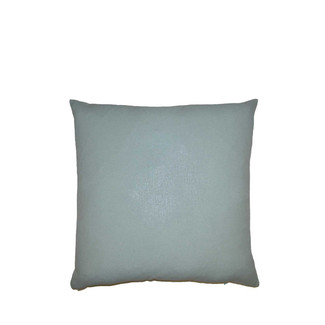 Shimmering Turquoise Accent Pillow 24x24