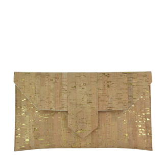 Nikki Envelope Clutch
