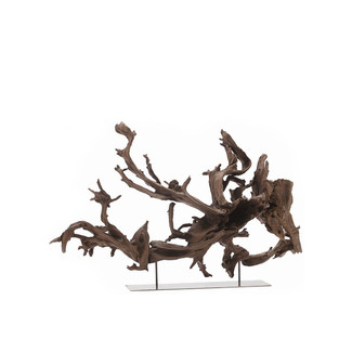 Large Dragon Tree Root Sculpture