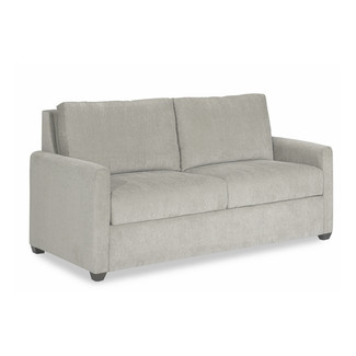 Contemporary Loveseat Fullsize Sleeper