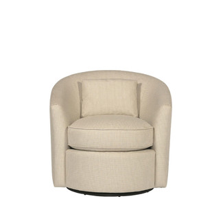 Elizabeth Swivel Armchair