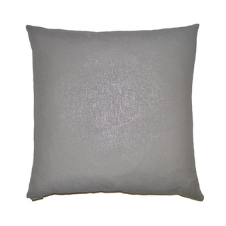 Shimmering Smoke Accent Pillow 24x24