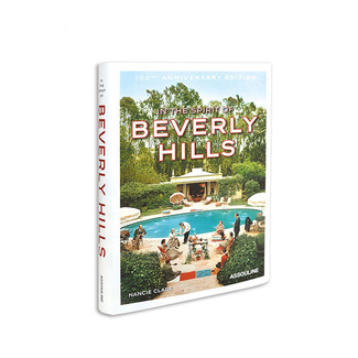 In The Spirit Of Beverly Hills 100th Anniversary Edition