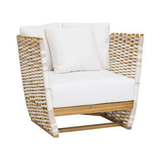San Martin Outdoor Lounge Chair
