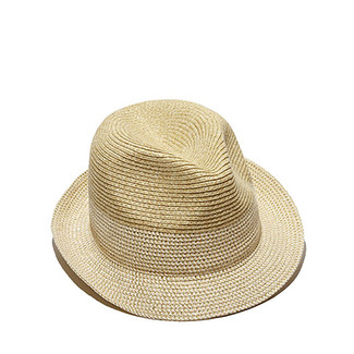 Jackie G Hat - Gold