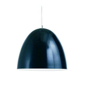 Louisiana Black Pendant Lamp