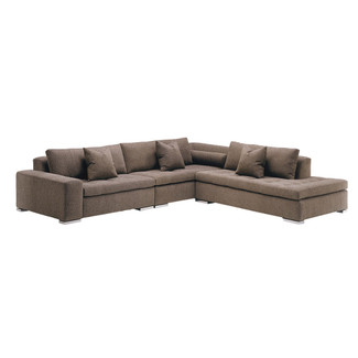 Valentino 3PC Sectional
