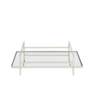 Charles Mirrored Tray