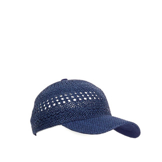 Handwoven Baseball Hat