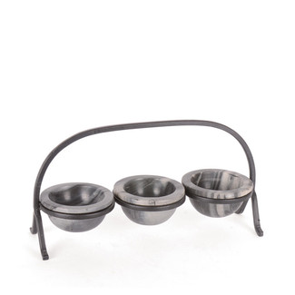 Argiento Bowl Set