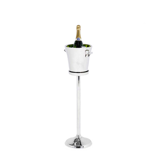 Wine Cooler On Stand