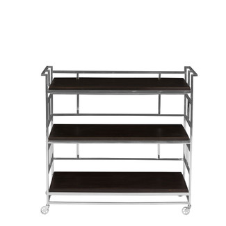 3-Tiered Serving Cart