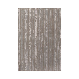 Hand Tufted Earth Toned Rug