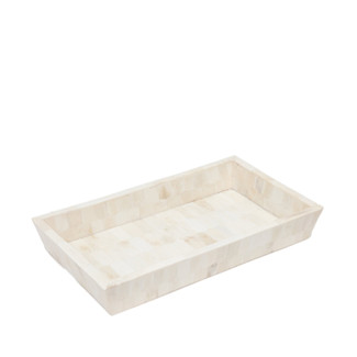 Camel Bone Tray, Medium