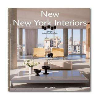 New New York Interiors By Taschen